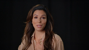 Eva Longoria Shares Lessons of Worth in McCann Paris' Spot for L'Oréal Paris