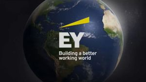 Ernst & Young Consulting Selects Gargantuan Music to Soundtrack 'Reframe Your Future'