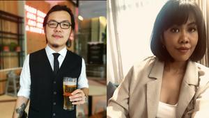 Peeling Back the Layers of Malaysian Creativity