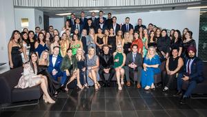 FCB Media, Part of FCB New Zealand, Dominates the 2021 Beacons Awards
