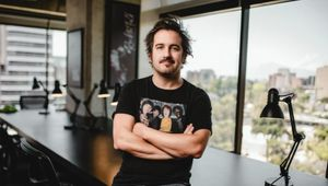 Bossing It: Fede Ahunchain on Why the Most Important Asset You Can Have is Trust