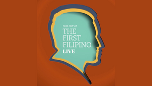 Celebrate the Life of Dr. José Rizal with 'The First Filipino'
