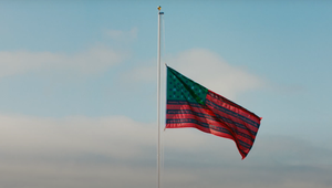'400 Years at Half-Staff' Shines Light on the Discrepancies in the History of Freedom for Black People
