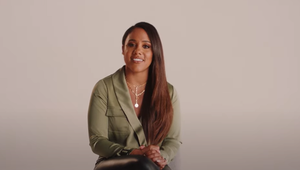 Dirt & Glory Says 'YES to Life' in FlexiSEQ Campaign Featuring Former Footballer Alex Scott