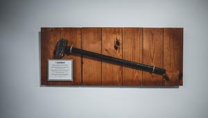 'Gun Metal Forge' Turns America's Unwanted Guns into Heritage Tools