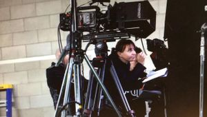 The Risky Business of Not Taking Risks with Female Filmmakers