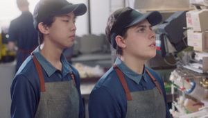 Work Is Better Together in McDonald's Canada's 'Friends Wanted' Campaign
