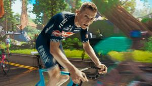 Online Fitness Platform Zwift Helps You Find Your Fun to Bring Cyclists Together Globally