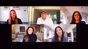 5N30 Ep 3: Jenny Read, Kati Haberstock and Joyce Chen Connect NY, LA and San Francisco