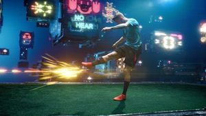 Lukaku and Suárez Unlock the Power of Gaming in Thrilling Spot for Puma