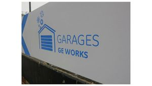 GE Announces Opening of 'GE Garages'