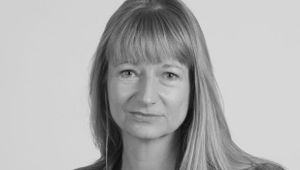 Lisa Glasgow Joins Geometry Hong Kong as ECD