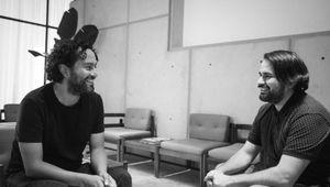 5 Minutes with… Rolando Cordova and Gian Carlo Lanfranco