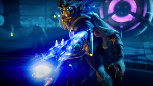 Agency gnet Ventures Into Darkness with 'Destiny 2: Beyond Light' Launch Trailer