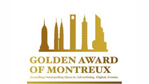 The Golden Award of Montreux Announces 2019 Winners