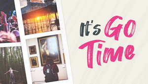 Govia Thameslink Railway Says 'It's Go Time' in Campaign from TMW Unlimited