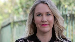 303 MullenLowe Sydney Promotes Joanna Gray to Managing Director