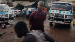Thought-Provoking George the Poet Film 'Black Yellow Red' Marks Ugandan Election