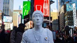 Meet Guac, the First 3D Printed Activist Standing Against 3D Guns