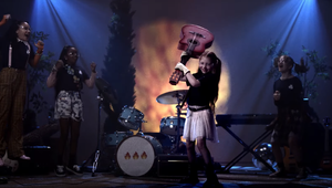 Girl Guides of Canada Turns Campfire Classics into Rock and Roll Empowerment Anthems
