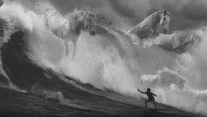 My Most Immortal Ad: Jose Miguel Sokoloff & Walt Campbell Discuss Guinness 'Surfer'