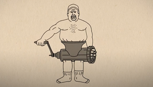 Buck Naked Puts the 'Duluth Guy' Through Underwear Agony in Musical Spots