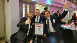 In Marketing We Trust Named Financial Standard Agency of the Year
