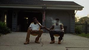 White Doppelgangers Slowly Replace the Neighbourhood in Mick Jenkins Video 'Truffles'