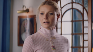 Gwyneth Paltrow Stars in Tender Stories Nº5 in Campaign From SCPF