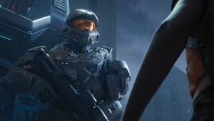 Step Into a Futuristic London in Action-Packed Halo Infinite Multiplayer Trailer