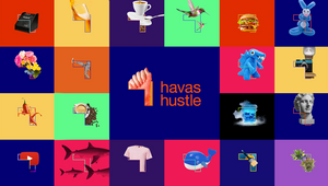 Havas Australia Helps Turn Side Hustles into the Main Event with Havas Hustle