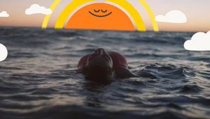 Headspace Shines a Spotlight on the Mindful Moments That Got Us through the Pandemic