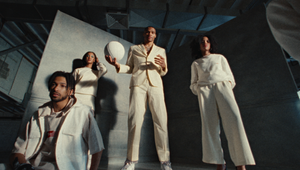 Hennessy and the NBA Make Moves That Start Movements in Campaign from Droga5 NY