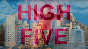 High Five: The Best Work From Around The World Daily