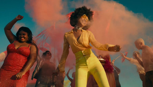 Virgin Hotels Brings Unstoppable Spirit to Las Vegas in Spot from OH Partners