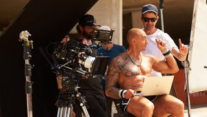 How a Cinematic HP Ad Let Director Bernd Faass Play Out His Dreams