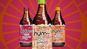 Humm Kombucha Names North Agency of Record