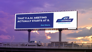 I-77 Express 'Get There' Campaign Establishes the Highway as Charlotte's Helpful Neighbour