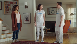Progressive Insurance Gives People a Break and Does Nothing in Latest Spot