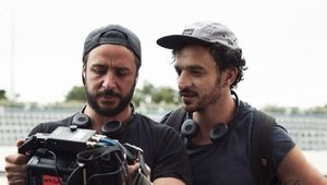 Michel and Nico: A Whirlwind First Few Months as Commercials Directors