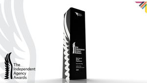 The Inaugural Independent Agency Awards Announces Winners