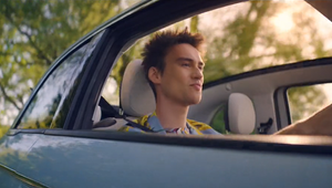 Music Star Jacob Collier is 'Here With You' in Fiat Spot from Director Will Innes Smith