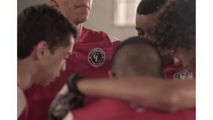 W+K São Paulo Inspires Brazil's Journey to the Summer Olympics
