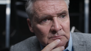 It's the Human Touch That Matters in Campaign for Financial Services Firm Irwin Mitchell