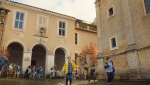 Child Finds Joy in the Littlest of Things in Spot for Italian Bakery Brand