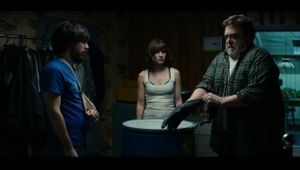 J.J. Abrams' Cloverfield Makes a Surprise Return with 10 Cloverfield Lane