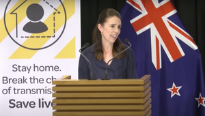 Malcolm Poynton on Why We Should All Learn from Jacinda Ardern