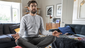 How AXA Health Helped Jack Whitehall Find His 'Feelgood Health'