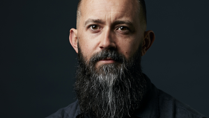 VMLY&R's James Wills on Perth's Creativity, Doom Metal and Staying Grateful