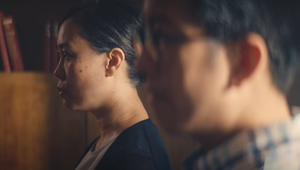 NTUC Income Film Shows the Importance of Putting Yourself First with an Unexpected Twist